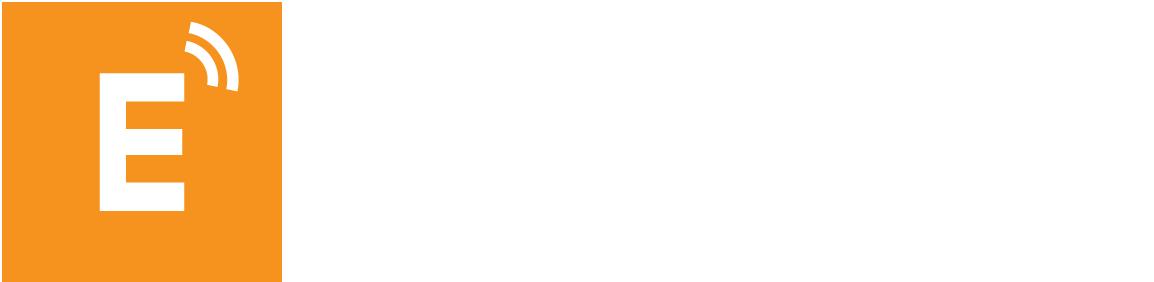 Eco dello Jonio Logo