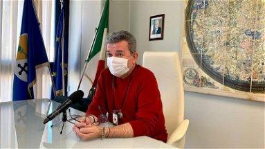 Emergenza Covid, Calabria Zona Arancione. Ecco cosa prevede la nuova ordinanza di Spirlì