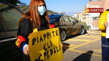 Emergenza Covid, a Corigliano-Rossano i cittadini rivendicano sicurezza