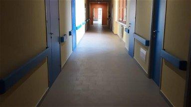 Mormanno, emergenza Covid: la task force e l'ospedale pronto ma ancora chiuso