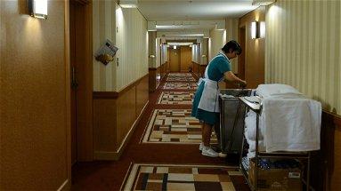 Covid Hotel in Calabria: 15 domande per 493 posti disponibili
