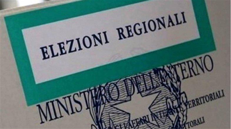 Elezioni regionali Calabria si voterà il 14 febbraio 2021