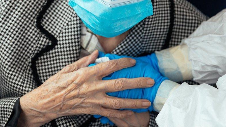 Campana piange la sua prima vittima da Coronavirus