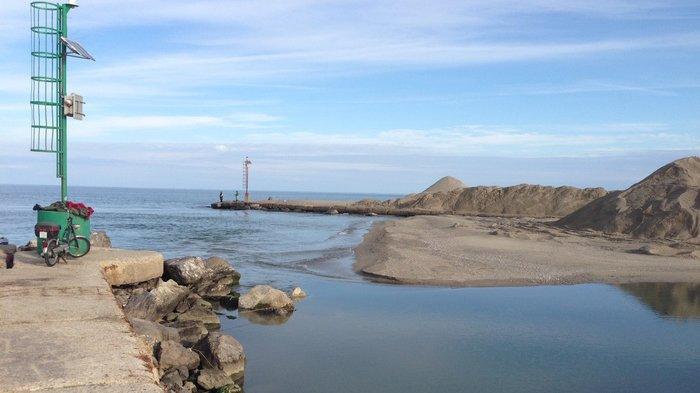 Sibari, il Canale degli Stombi rimane insabbiato nel dedalo della burocrazia