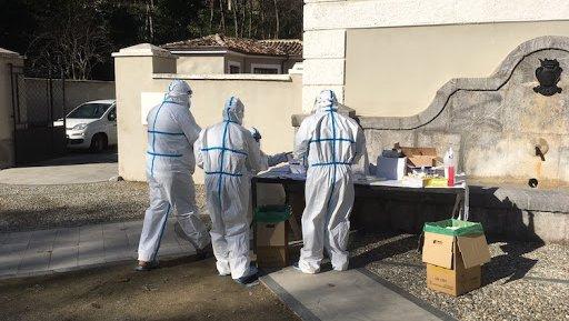 Coronavirus, una giornata nera: c'è la prima vittima anche a Castrovillari