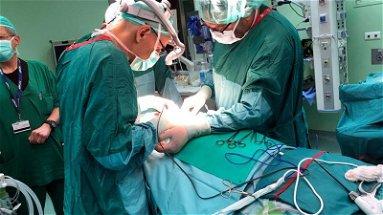 Andrea Denegri è il nuovo direttore della UOC Chirurgia Toracica dell'Annunziata di Cosenza