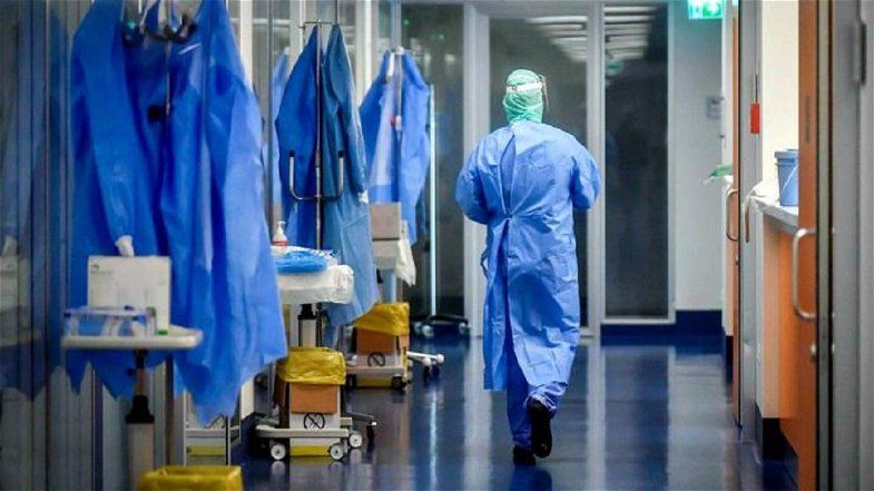 Covid, la Calabria è tra le Regioni con il più alto rischio di contagio