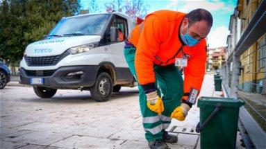 Acri: partito il nuovo servizio di igiene urbana. Primi segnali incoraggianti