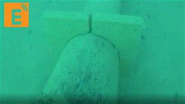 Depurazione Corigliano-Rossano: nessuna falla sulla condotta sottomarina di Sant'Angelo