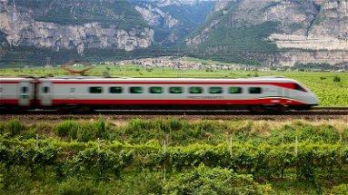 Il Frecciargento Sibari-Bolzano tornerà presto prenotabile