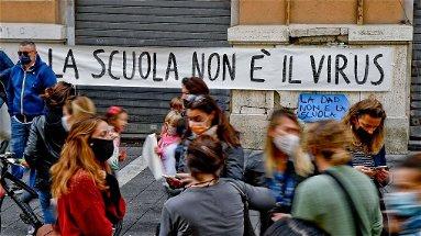 La scuola è un luogo sicuro: la sospensione sta spazzando via una generazione