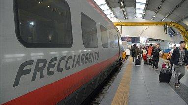 Ufficiale: il Frecciargento Sibari-Bolzano sarà operativo anche nel 2021