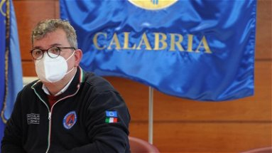 Covid, Spirlì: «Calabria in zona gialla, ma serve comportamento responsabile»