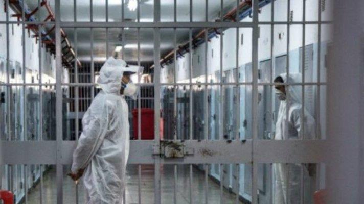 Dalla Regione 100mila euro per tutelare operatori e detenuti nelle carceri