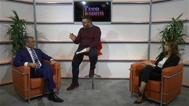 L'Eco in Diretta (puntata 11) - Dalla solitudine alla violenza. Cosa dicono le sentinelle sociali?