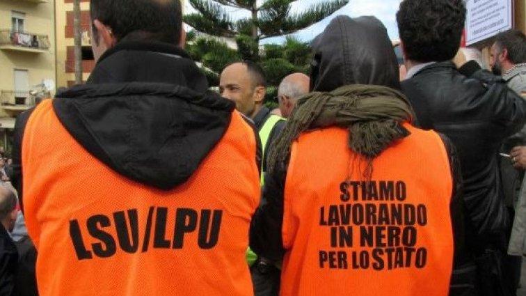 Appello della Cisl ai Parlamentari calabresi: «Rivedere gli emendamenti a manovra finanziaria su lsu-lpu»