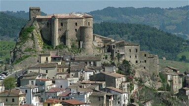 Castello normanno di Oriolo, ecco i fondi per il recupero