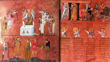 Codex al Quirinale, Antoniotti: