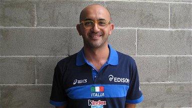 Volley Corigliano, lettera aperta di coach Totire