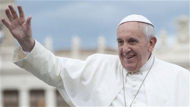 Papa Francesco verrà in Calabria a giugno