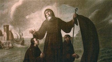 Calopezzati, via ai preparativi della festa patronale di san Francesco