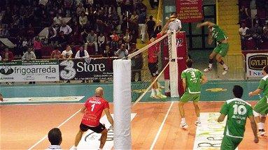 Volley, Caffè Aiello k.o. ad Ortona