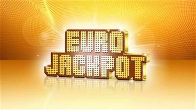 Eurojackpot, a Rossano vinti oltre 18mila euro