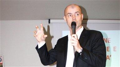 Arbitri Rossano, Nicola Ayroldi ospite della riunione tecnica