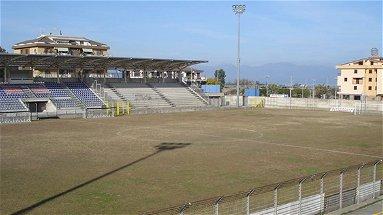 Rossano, lo stadio