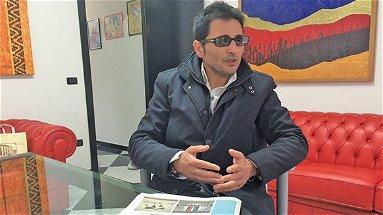 Rossano, conferenza stampa dei gruppi di opposizione