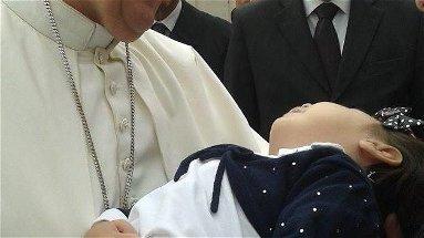 Corigliano, la famiglia della bambina calabrese Giulia Montera scrive a Papa Francesco