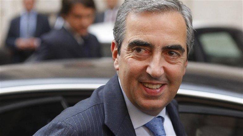 Forza Italia Rossano, pubblico comizio con Maurizio Gasparri