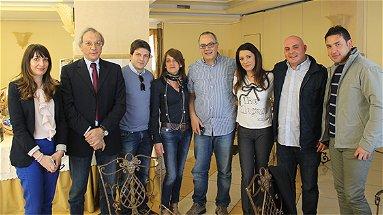 La capolista PD Pina Picierno a Rossano