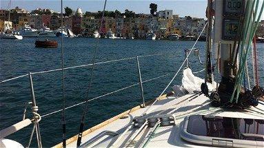 """Corigliano, studenti del """"Nicholas Green"""" partecipano a Napoli alla regata"""