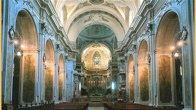 Chiesa cassanese in lutto: è tornato alla Casa del Padre monsignor Silvio La Padula