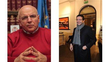 Primarie: match Oliverio-Carbone!