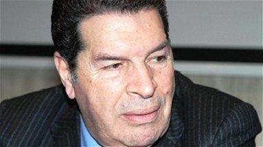 Pino Gentile inaugura un tassello della