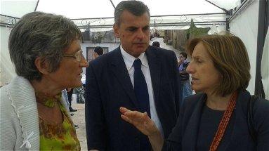 Corigliano: No Triv, impegno del ministro Lanzetta