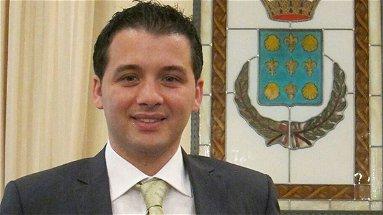 Antonio Micciullo (Pd):