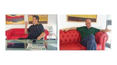 Ecco la sinistra di una piana più ambiziosa: Franchino e Graziano sui temi caldi della politica