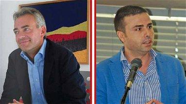Ora si fa sul serio: Gianluca Gallo e Leonardo Trento sognano l'area urbana Jonio-Pollino