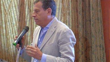 Giuseppe Caputo (Fi): presidenza, Ferro autorevole candidatura