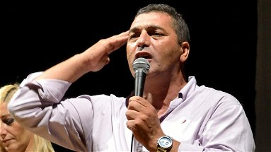 Corigliano, Angelo Broccolo candidato alle Regionali nella lista