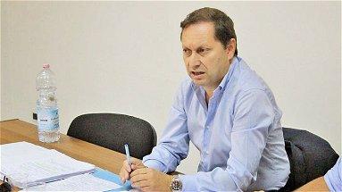 Rossano: gli auguri del sindaco Antoniotti a Lucisano, primo degli eletti