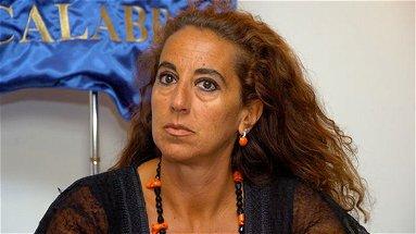 C'è l'ufficialità: Wanda Ferro candidata alla Presidenza della Regione
