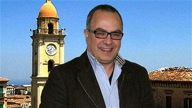 Francesco Madeo (Pd):