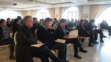 Sibaritide, nasce la consulta dei sindaci