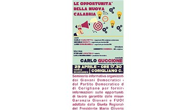 Fincalabra, Caravetta (Pd Corigliano):