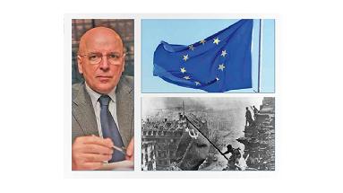 A 65 anni l'Europa fallisce in Calabria