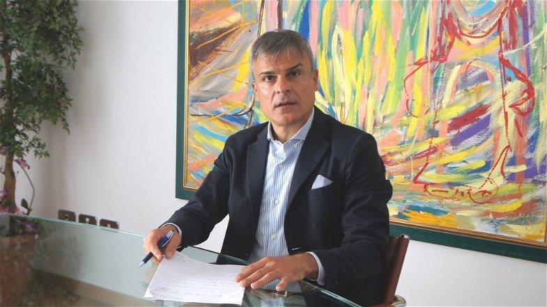 Drammatica la fotografia del Sud. Commento del presidente di Unindustria Calabria Mazzuca sui dati Svimez